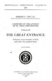 a-history-of-the-liturgy-of-saint-john-chrysostom-vol-ii-the-great-entrance-LIT26-L26