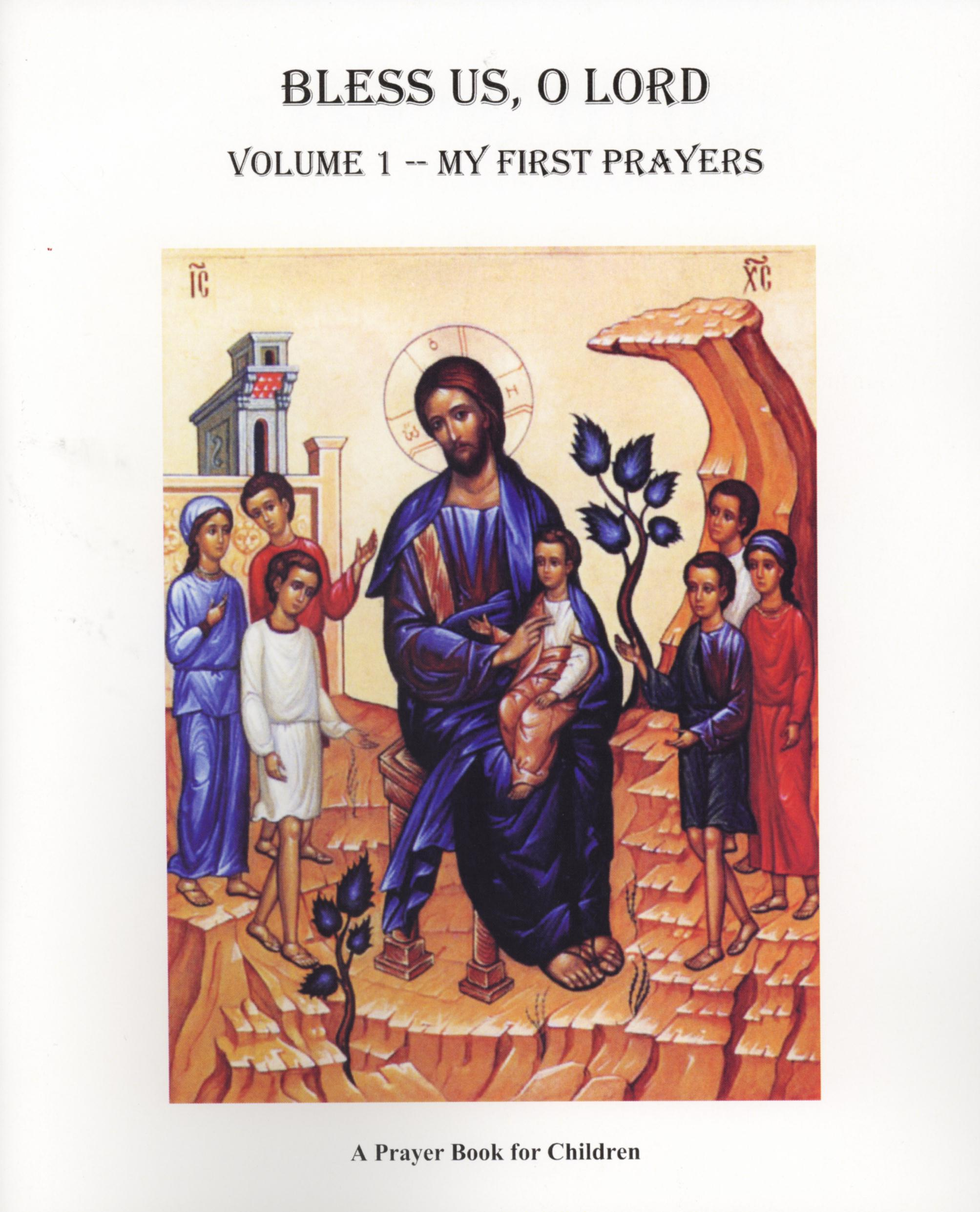 bless-us-o-lord-volume-1-my-first-prayers-CHL51-A51