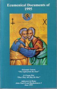 ecumenical-documents-of-1995-ECU01-E01