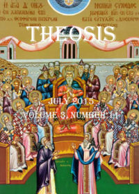 Theosis Cover