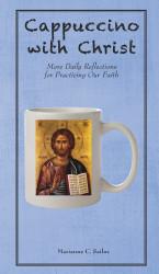 Cappuccino Cover